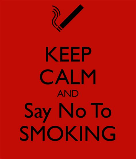 Says No To by Say No To Tobacco Images Www Imgkid The Image Kid