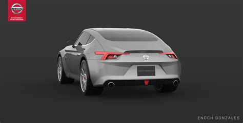 fairlady z generations 2019 nissan fairlady z realistically envisioned forcegt com