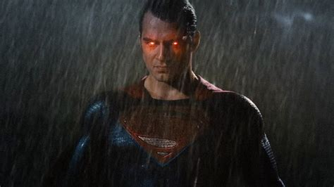 Batman V Superman 2 superman s new look in justice league revealed
