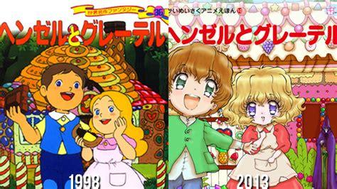 childrens hairstyles book have japanese art styles gotten better or worse kotaku