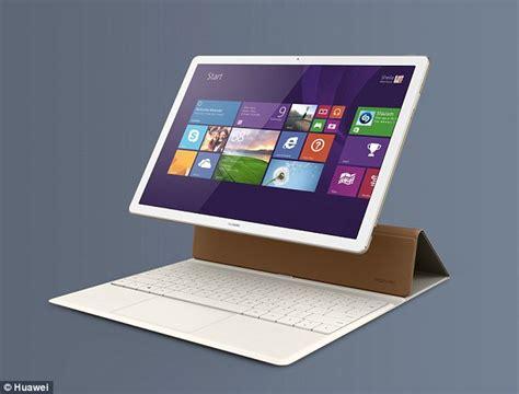 Tablet Huawei T10 huawei unveils matebook hybrid laptop taking aim at