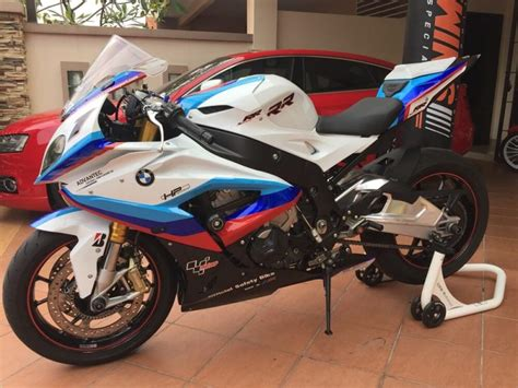 Bmw S1000rr 2015 Aufkleber by 2015 2016 Bmw S1000rr Motogp Safety Bike Fairing Review