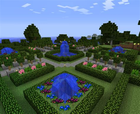 Minecraft Garden Ideas Minecraft Gardens Search Minecraft Pinterest Search Gardens And