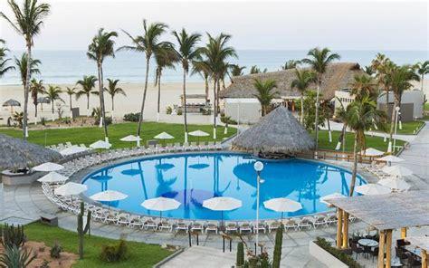 fiesta inn los cabos hotel holiday inn resort los cabos all inclusive ofertas