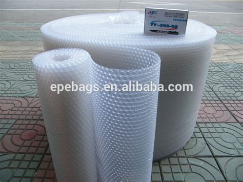 Acesoris Buble Packing Plastik Buble plastic roll for packaging air pad air