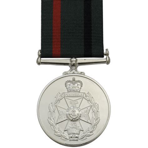 Royal Green royal green jackets commemorative medal