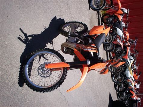 2009 Ktm 105 Xc Buy 2009 Ktm 105 Xc Dirt Bike On 2040 Motos
