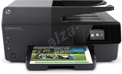 Printer Hp F4 hp officejet pro 6830 e all in one inkjet printer