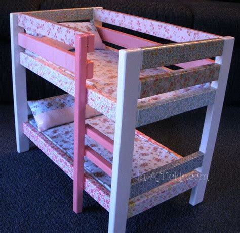 baby doll bunk bed grands projects