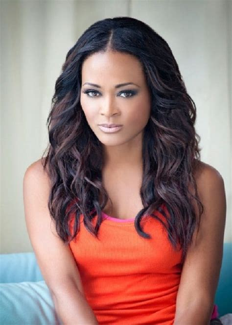 Robin Givens Hair | robin givens beauty 6 makeup hair color and more