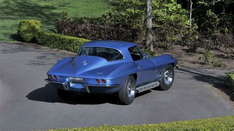 1967 chevrolet corvette l88 1967 chevrolet corvette l88 coupe factory side exhaust