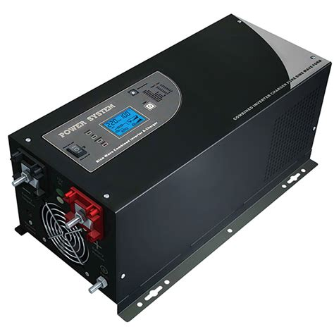 ep3000 series sinve wave low frequency home power
