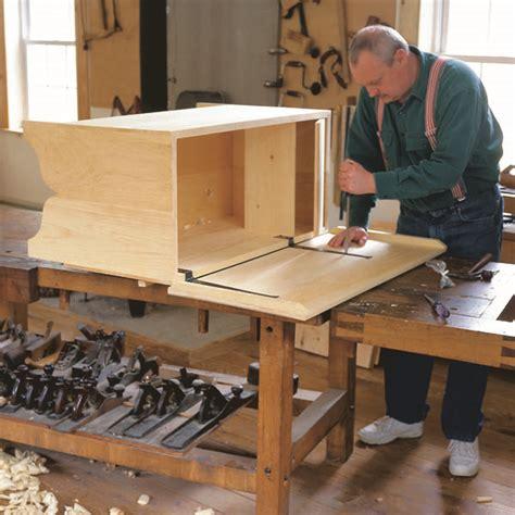 plan  board chest finewoodworking