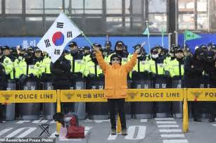 a look at s korea looming presidential impeachment