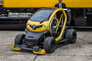 Renault F1 Twizy Living With A Renault Twizy What It S Really Like