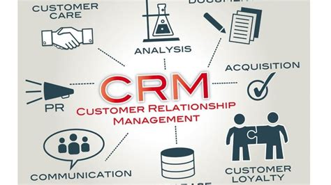 you need a crm a customer relationship management app customer relationship management a necessity for