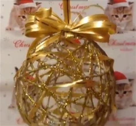 consejos para decorar el arbol de navidad adornos caseros