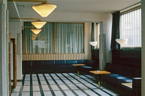 Holmö Floor L by Floor L A 805 Alvar Aalto Foundation Alvar Aalto