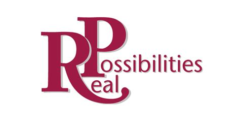RP Logo from Real Possibilities LLC in Princeton, NJ 08540