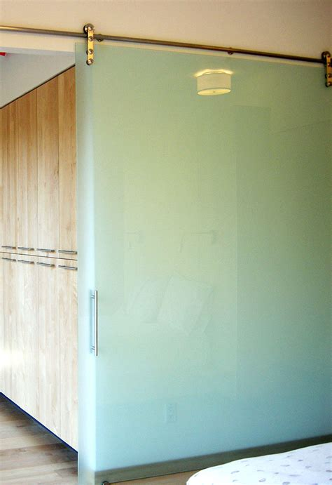 barn door glass about us the sliding door co