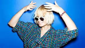 Sia Chandelier Album Jonathon Explores The Real Sia Kate Isobelle Furler Dailytelegraph Au