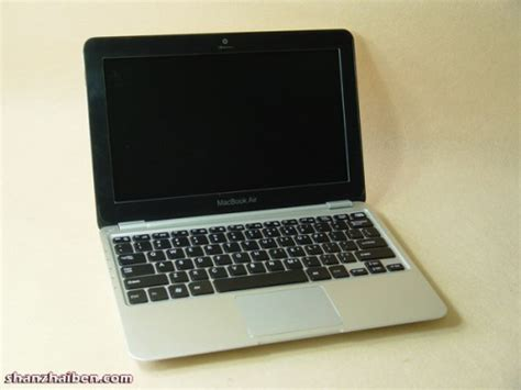 Macbook Air Clone apple macbook air clone from e stary looks almost like the