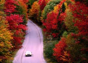 Fall foliage tour the ultimate new england road trip lonely planet