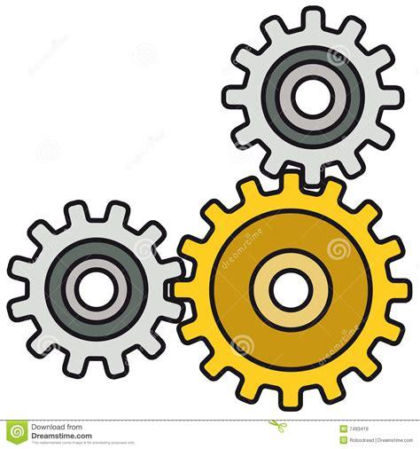 imagenes libres svg mecanismo vector
