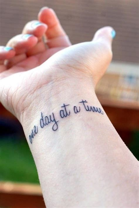small tattoo quotes pinterest 24 best small quote tattoos for women images on pinterest