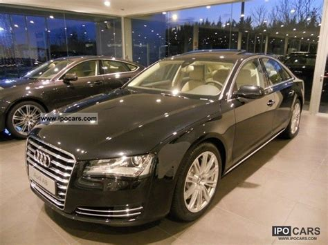 auto air conditioning service 2012 audi a8 security system 2012 audi a8 4 2 v8 tdi quattro tiptronic car photo and specs
