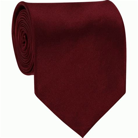 solid color neckties burgundy solid color ties mens neckties