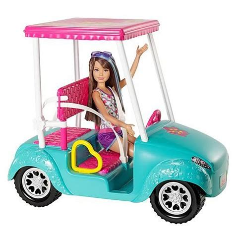 barbie cars from the barbie doll cars at walmart www imgkid com the image