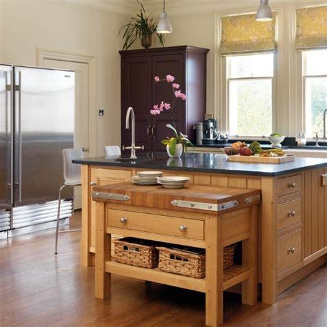 island unit take a tour around a sleek contemporary island unit take a tour around a timeless family kitchen