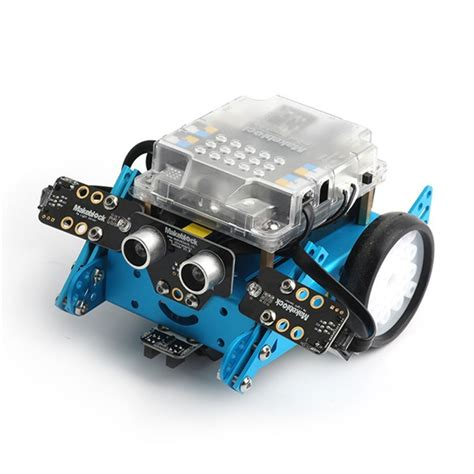 mbot for makers conceive construct and code your own robots at home or in the classroom books buy mbot add on pack interactive light sound with cheap