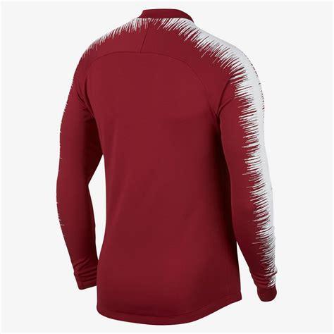 Jaket Hoodie Liverpool Kombinasi Sweater Jumper Bola Blazer Pria Ok jaket bola nike qatar football association anthem jacket original jaim ori shop