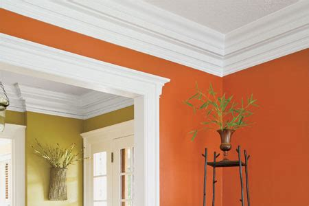 interior house trim molding trim molding carpentry this old house