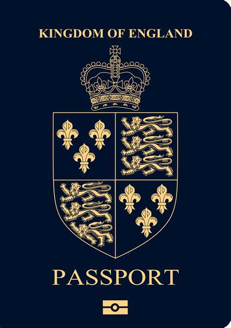 Passport By Passport passport by nederbird on deviantart