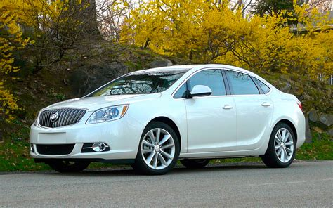 how cars work for dummies 2012 buick verano instrument cluster driven 2012 buick verano 1sl automobile magazine