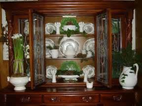 Display Cabinet Decorating Ideas Bloombety New Design China Cabinets For Less Decoration