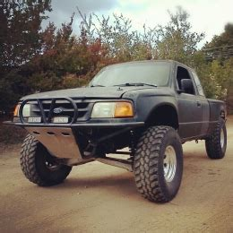ford ranger prerunner rear bumper.html | autos post