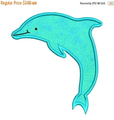 embroidery design dolphin sale 65 off applique dolphin fish machine by