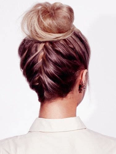 hairstyles for teachers 1000 ideas about shortish hairstyles on pinterest