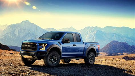 ford   svt raptor wallpaper hd car wallpapers