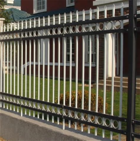 security fence for residential commercial industrial