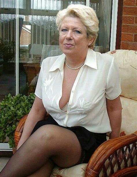 Blouse N white blouse n bra mat