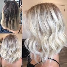 foil hair colors with blondies best 25 white blonde highlights ideas on pinterest