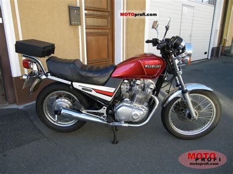 Suzuki Gr 650 1988 Suzuki Gr 650 Pics Specs And Information