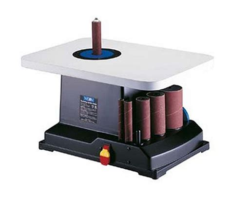 bench top sander wilton 99179 1 3 horsepower benchtop oscillating spindle