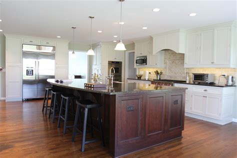 open kitchen island stunning kitchen island design ideas kitchen island
