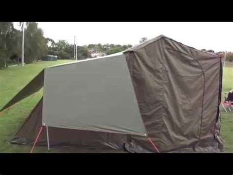 bcf awning oztent side panels and awning tent accessories bcf doovi 30 second tent bcf